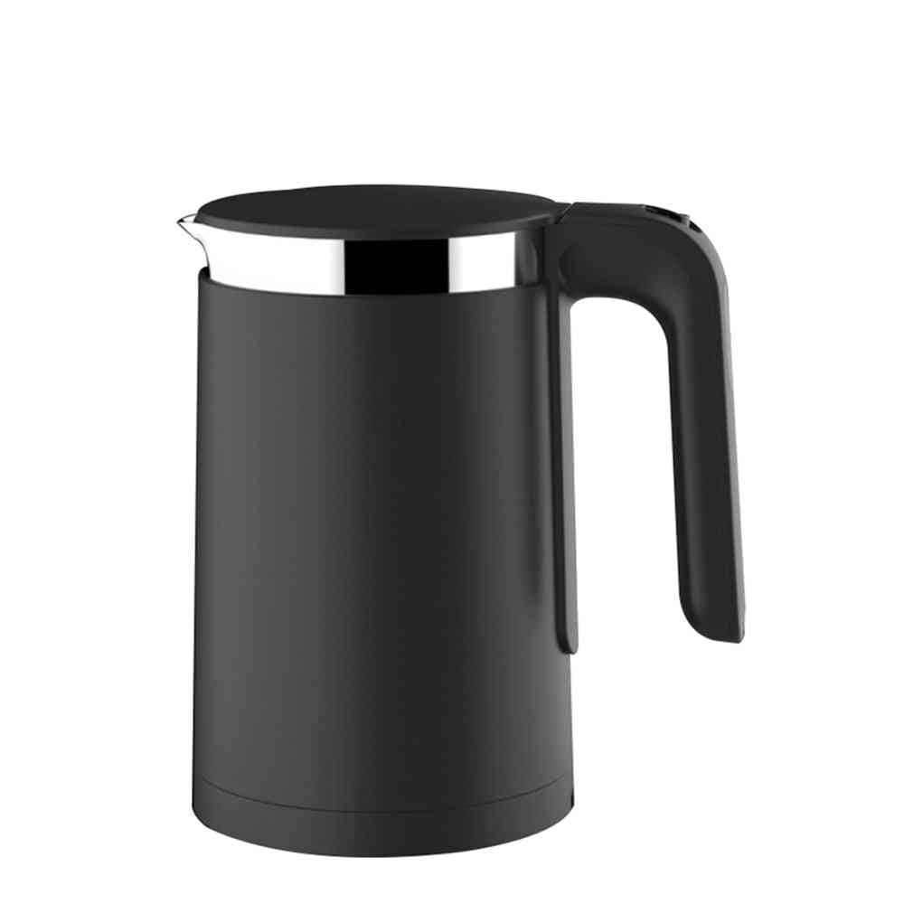 Constant Temperature, Electric Kettle Pro, Oled Display, Smart Fast Water Boiling