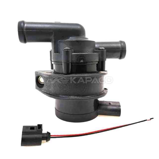 Auxiliary Water Pump, Electrical Coolant