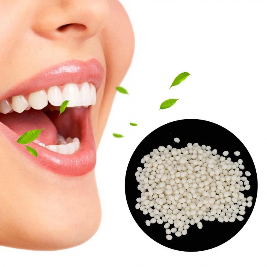 Temporary Tooth Repair Gaps Filling Denture Adhesive False Teeth Solid Glue