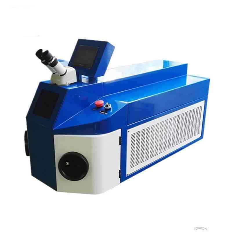 Easy To Carry Laser Welding Machine