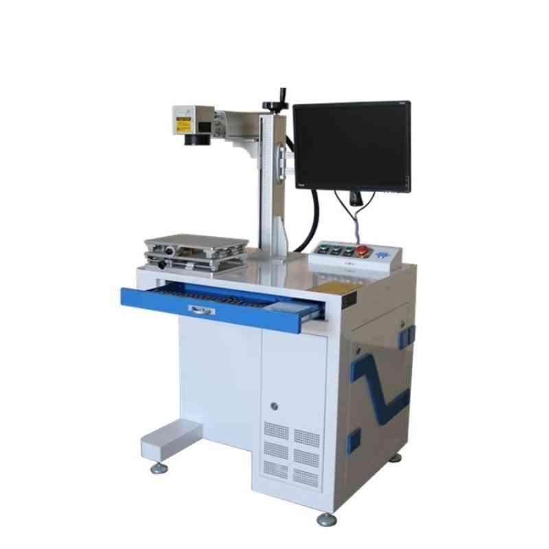 Desktop 20w/ 30w/ 50w Fiber Marking Machine