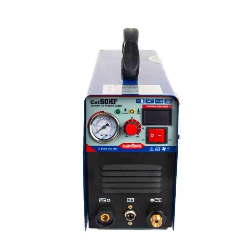 Ibgt Inverter Portable Cnc Plasma Cutter Machine