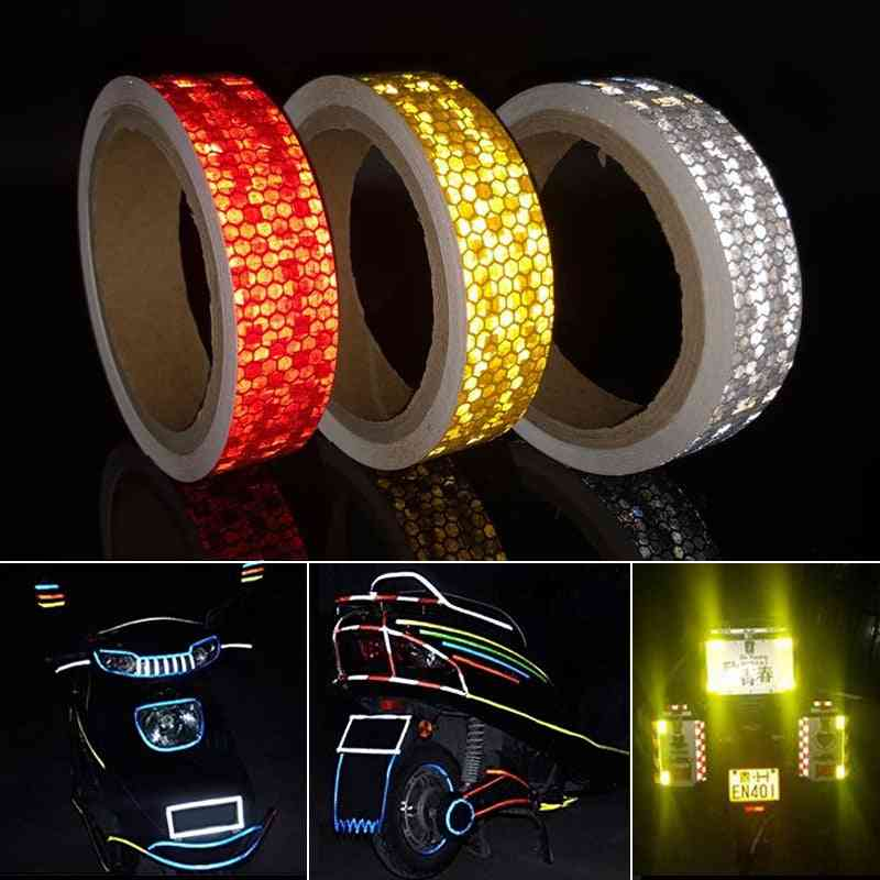 Bicycle Reflective Tape Sticker