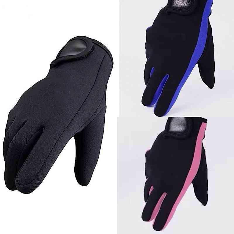 Swimming & Diving Warm Snorkel Surf Gloves
