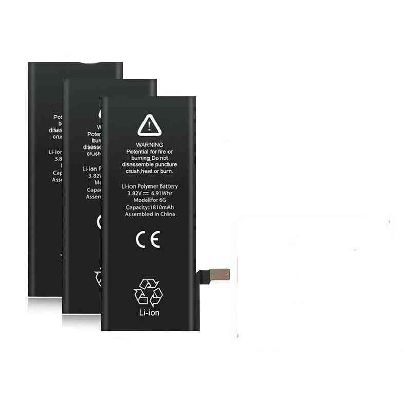 New Aaaaa Zero-cycle High-quality Battery For  Iphone