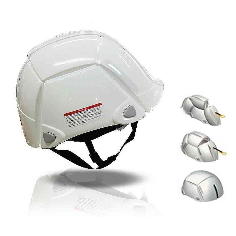 Rescue Escape Helmet