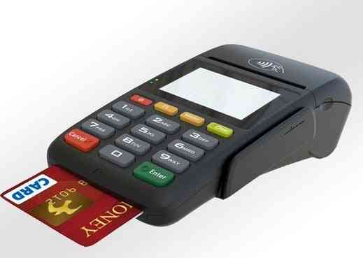 Electronic Consumer Handheld Android Mobile, Eft Payment, Pos Terminal