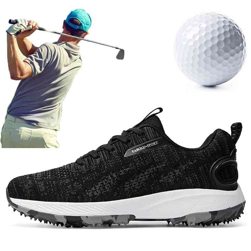 Breathable Golf Shoes