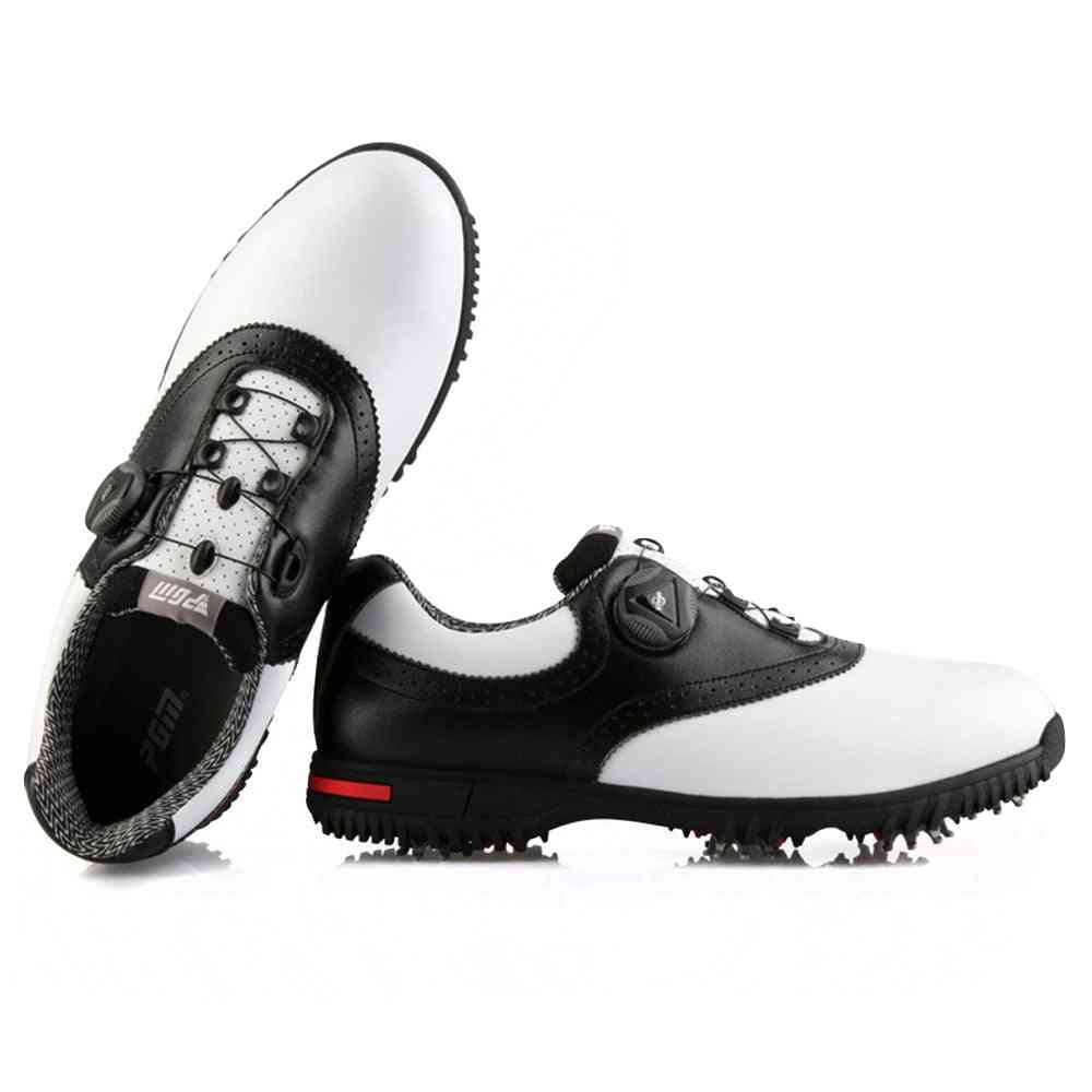 Golf Sports Shoes