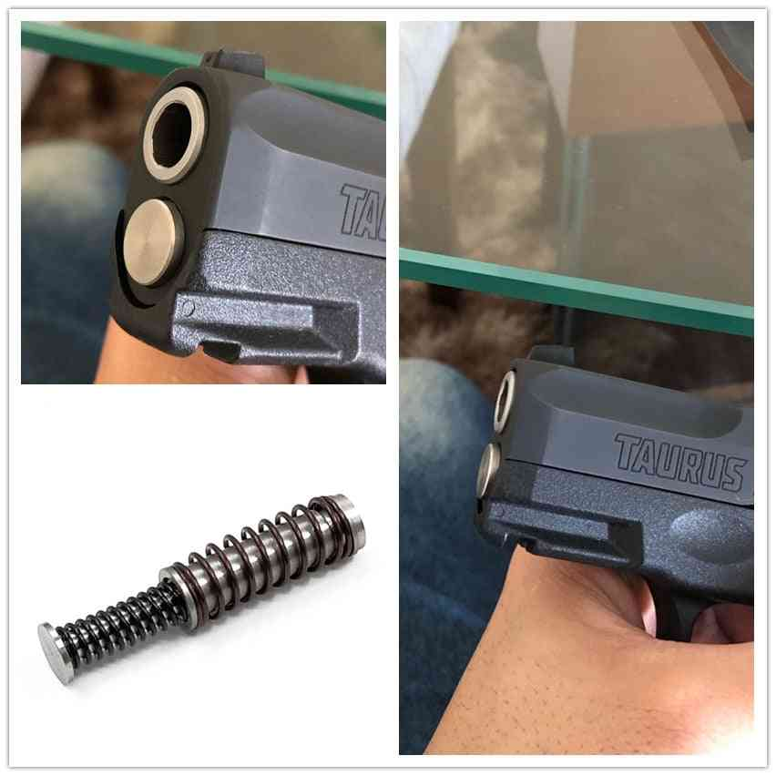 Stainless Recoil Guide Rod Assembly For Taurus