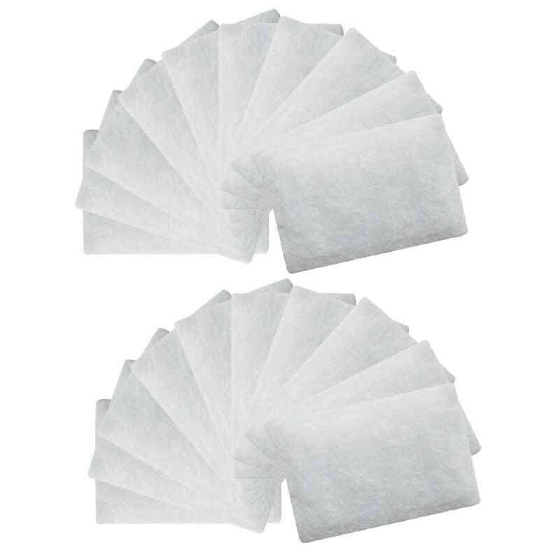 Res-med, Air-sense Disposable, Replacement Cotton Filters, Sleep Snorer