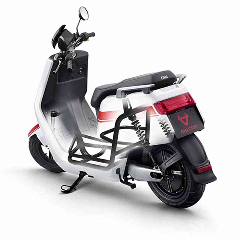 Large Lithium Battery Capacity Electric Scooter, Ebike