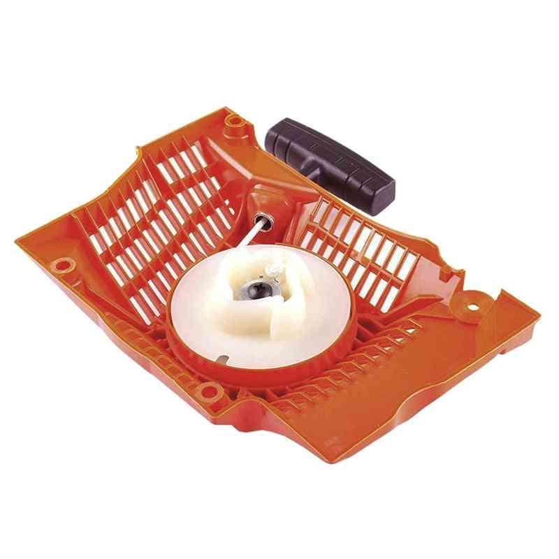 Rewind Recoil Starter Kits Fits For Husqvarna Chainsaw Parts