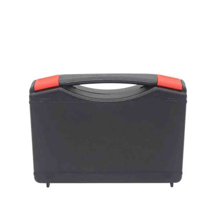 Portable Plastic- Hard Case, Briefcase Carrying, Tool Box