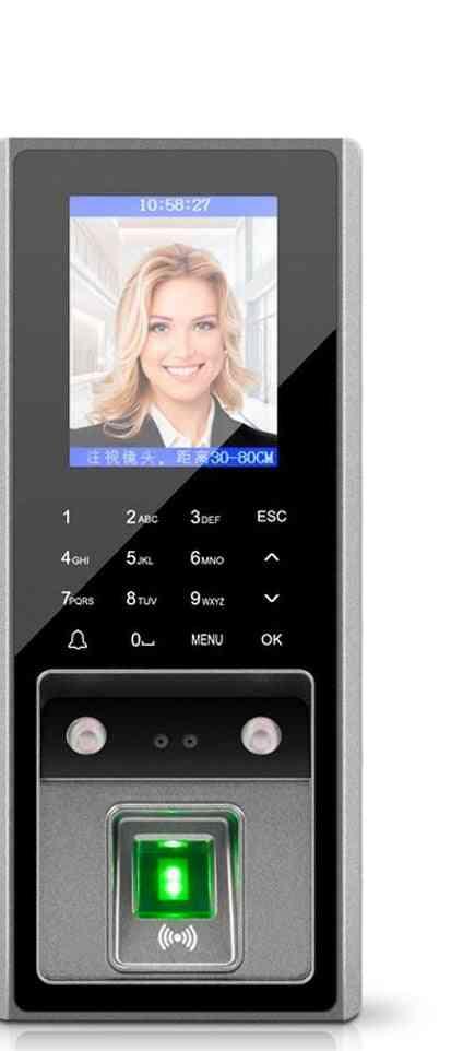 Usb Biometric Fingerprint