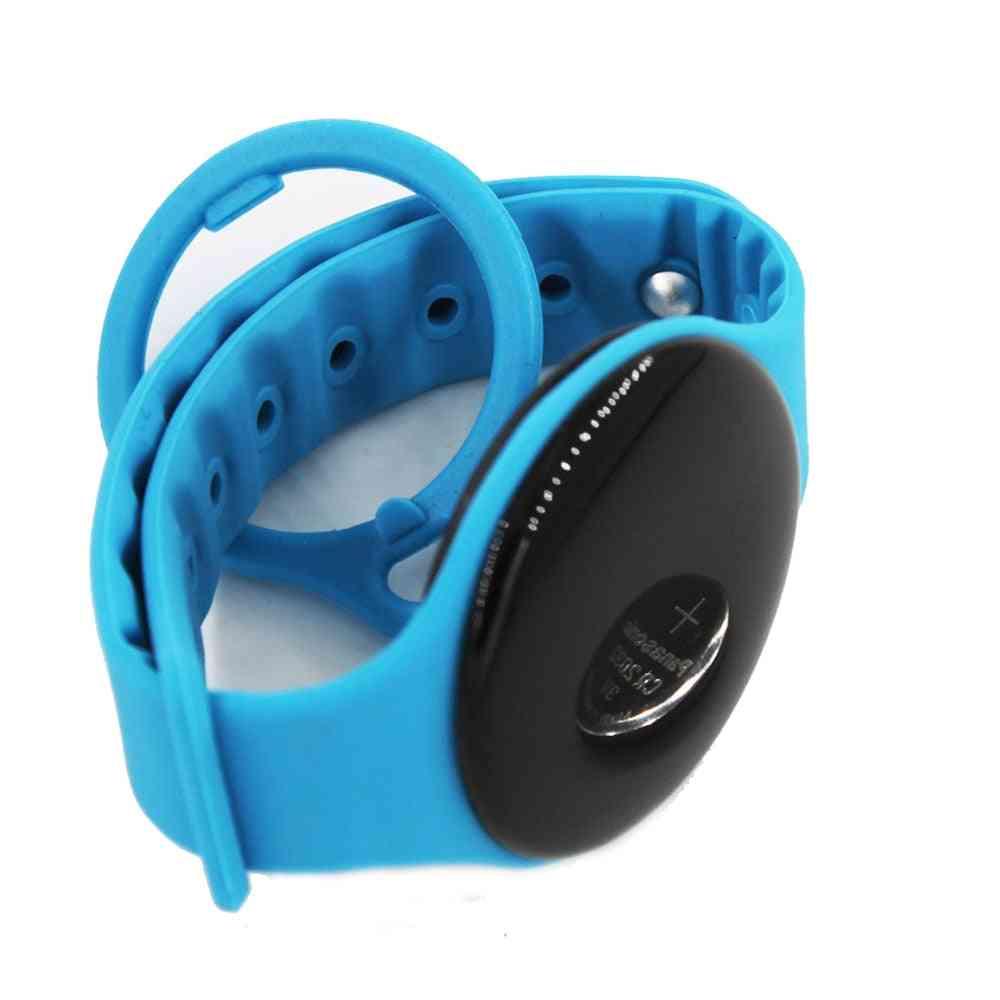 Wearable Bluetooth Base Station For Indoor Navigation