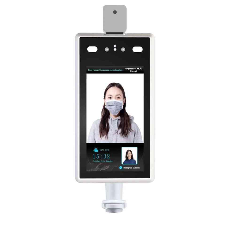 Access Control Camera Face Recognition