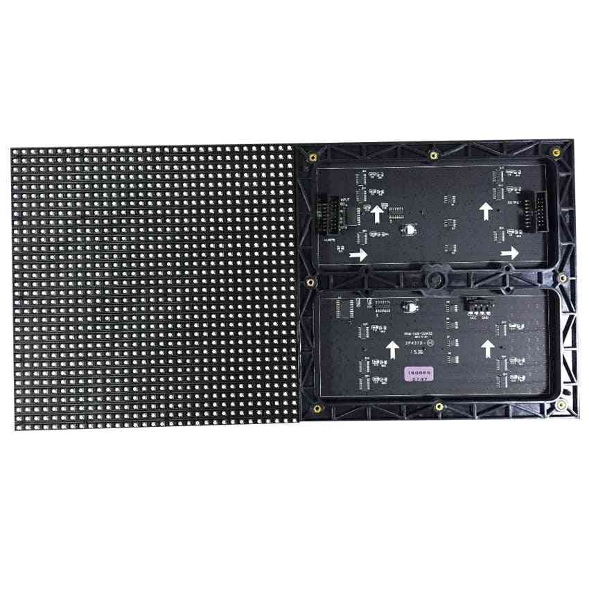 Full Color P6 Indoor 3in1 Pixel Led Screen Panel & Hd Display 32x32 Dot Matrix P6 Smd Rgb Led Module