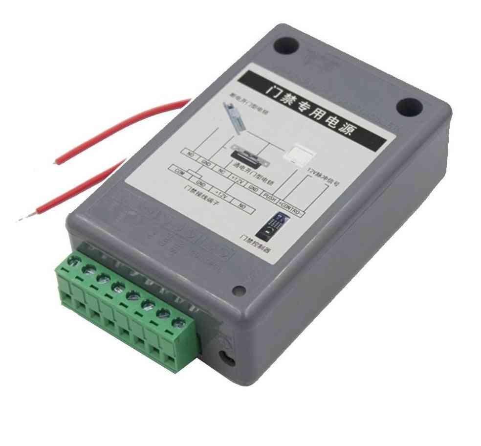 Power Supplier Adapter
