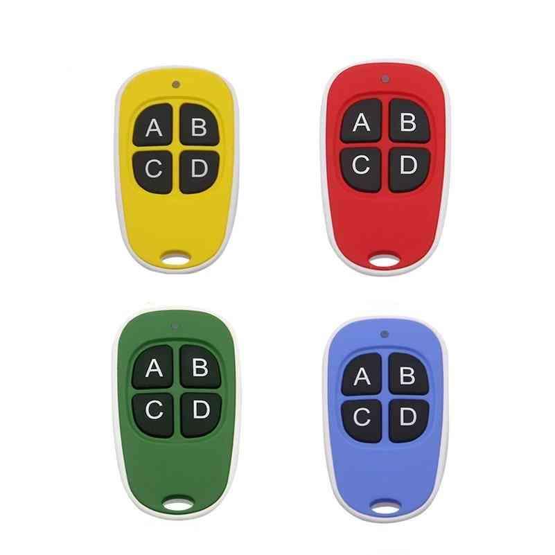 Electric Gate Remote Controller Duplicator Key