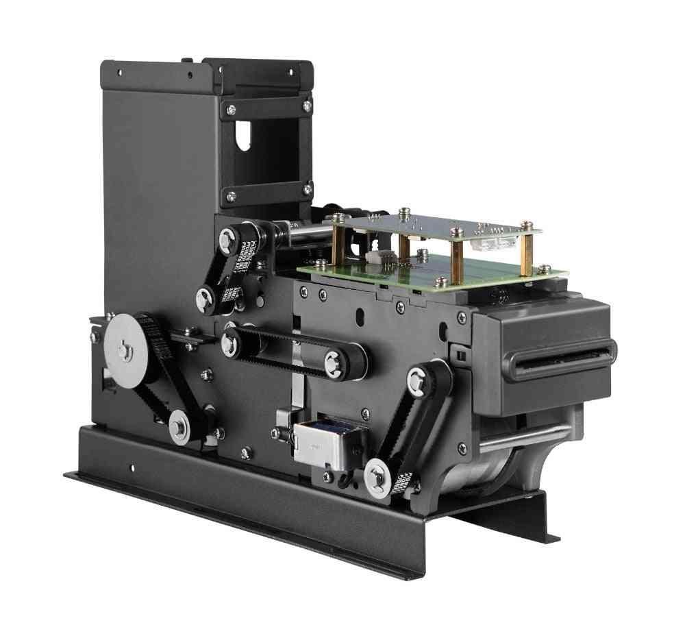 Rfid Read / Write Sort Card Dispenser Machine