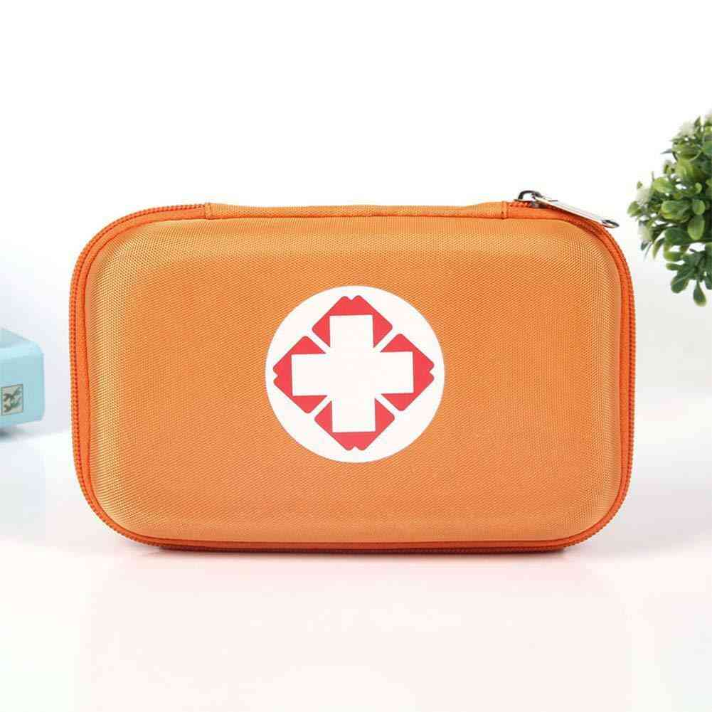 Outdoor First Aid Kit, Soft Case