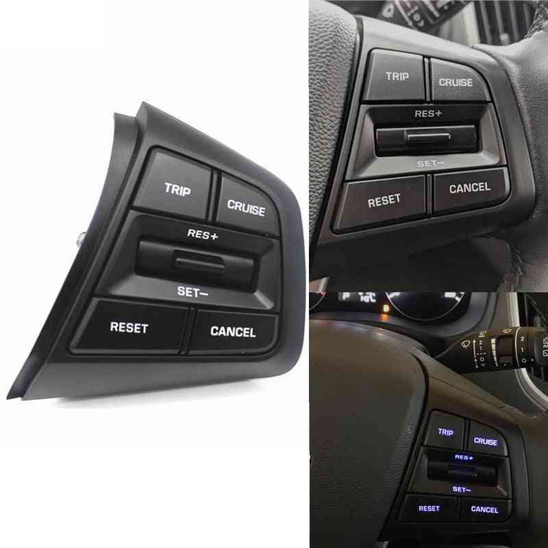 1.6l Trip Cruise Cancel Switch Steering Wheel The Right Side Button