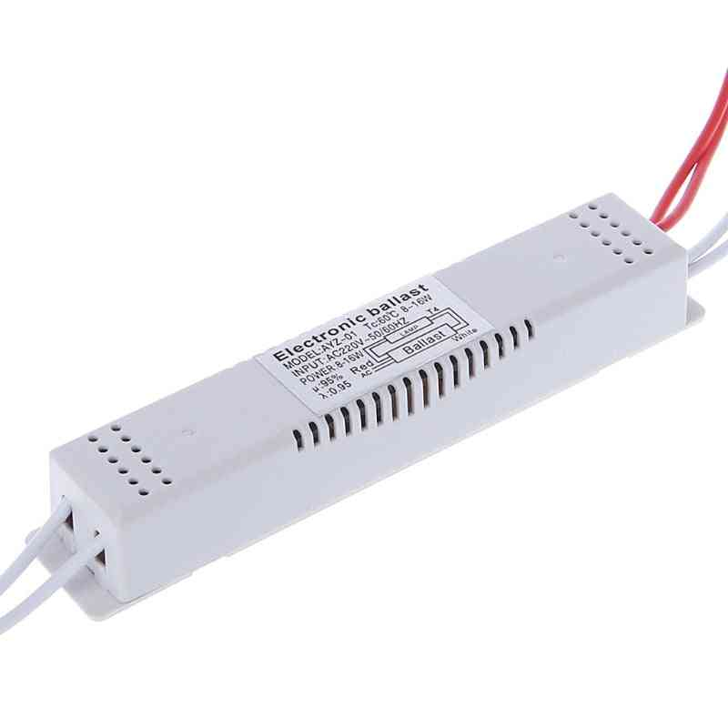 Electronic Ballast For Fluorescent Lamps Bulb