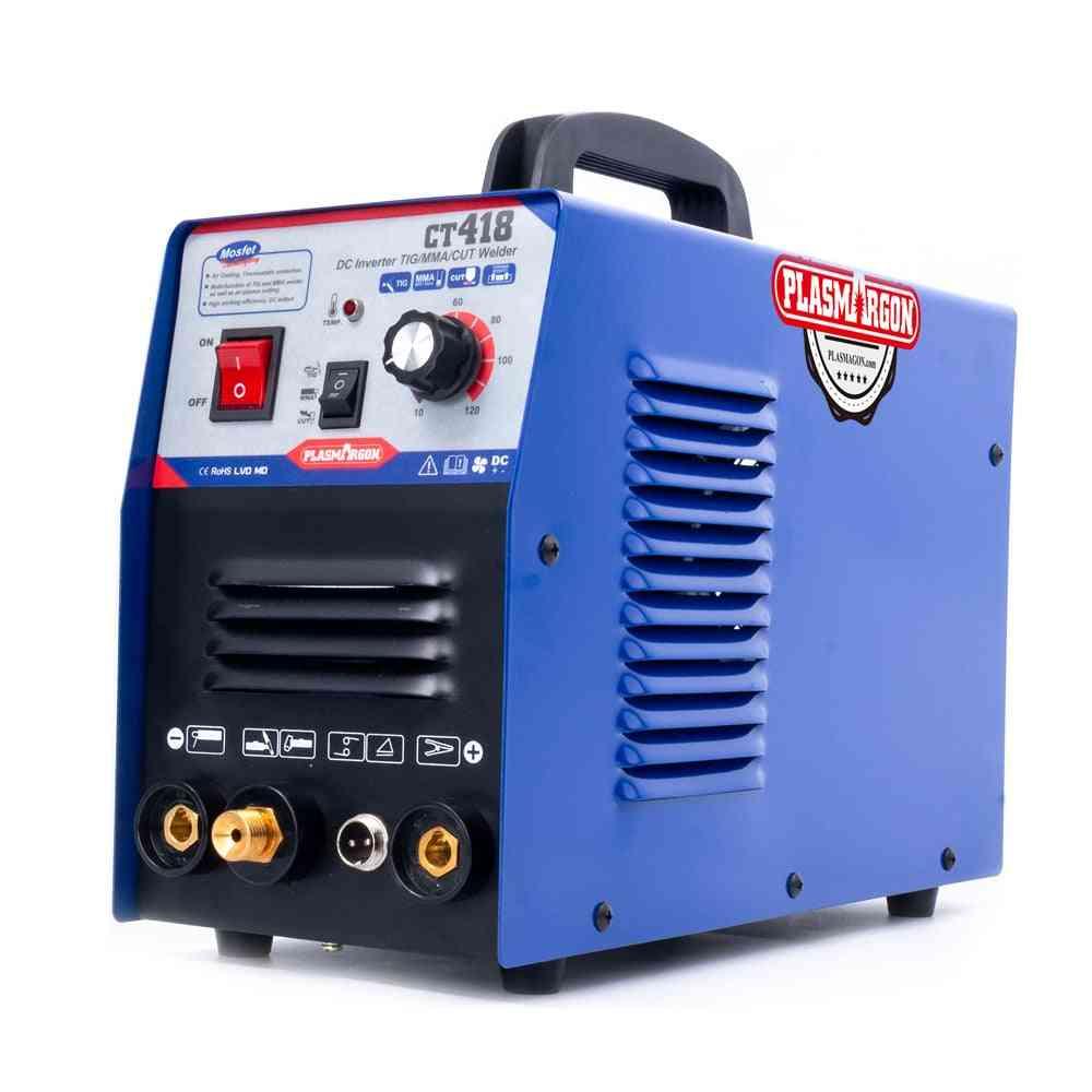Multifunction Inverter Welding Machine, Plasma Cutter, Electric Welder Equipment