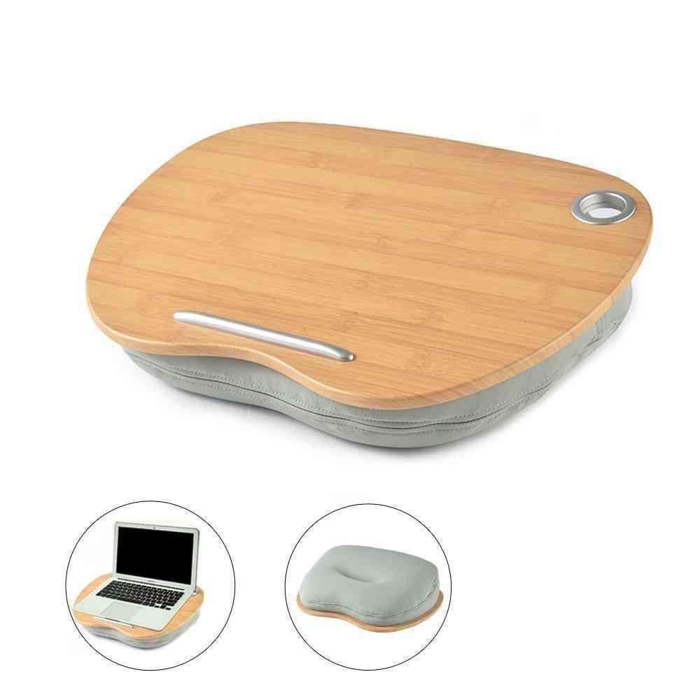 Multifunction Portable Knee Table Laptop Desk