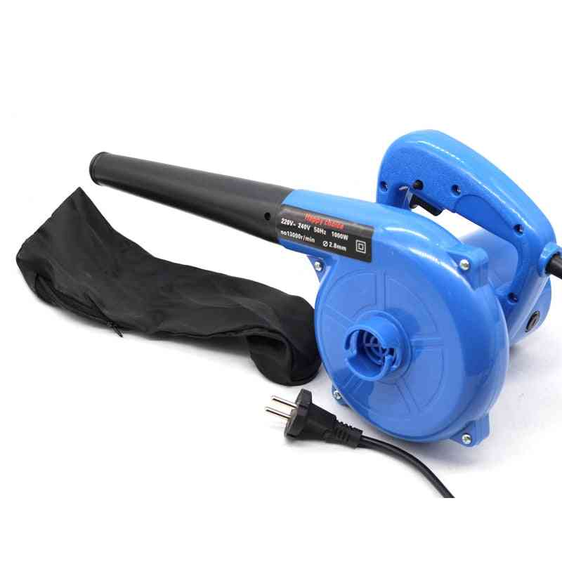 Air Blower Computer Cleaner, Electric Computer Dust Collector Blower