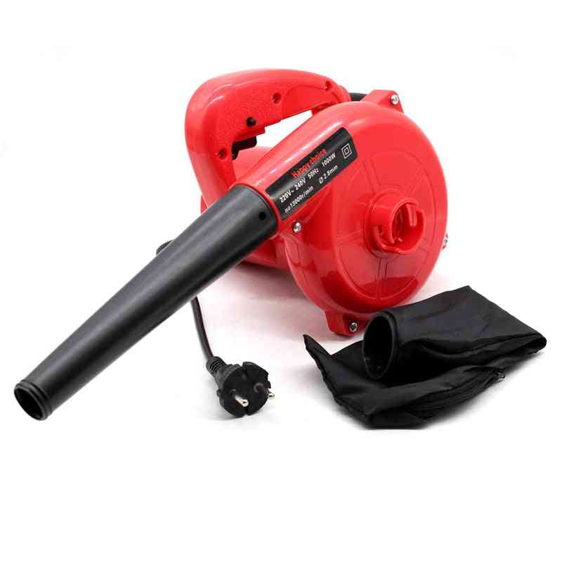 Multifunctional Air Blower, Computer Cleaning Electric Dust Removal, Cleaner For Furniture And Car