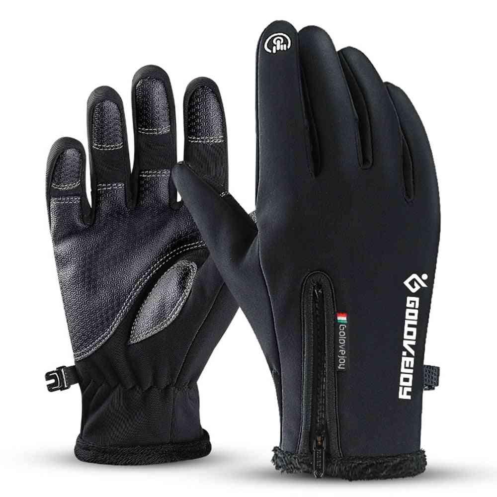 Non-slip Motorbike Riding Gloves