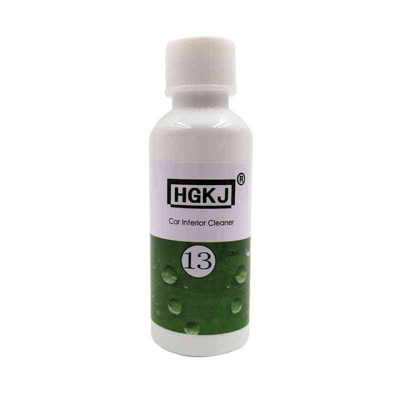 Car Interior Cleaner Seat Sofa Cleaner Maintenance Interior Cleaning Car Accessories