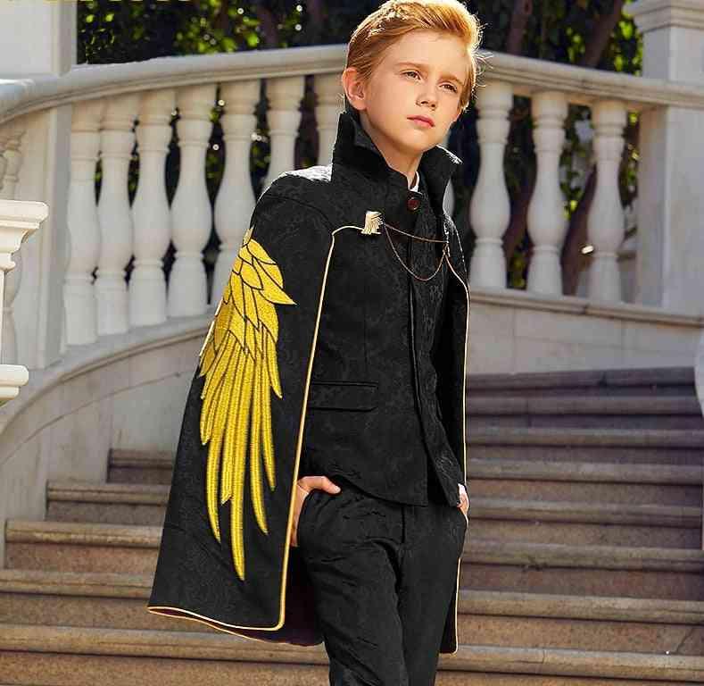 Elegant Wedding Suit For