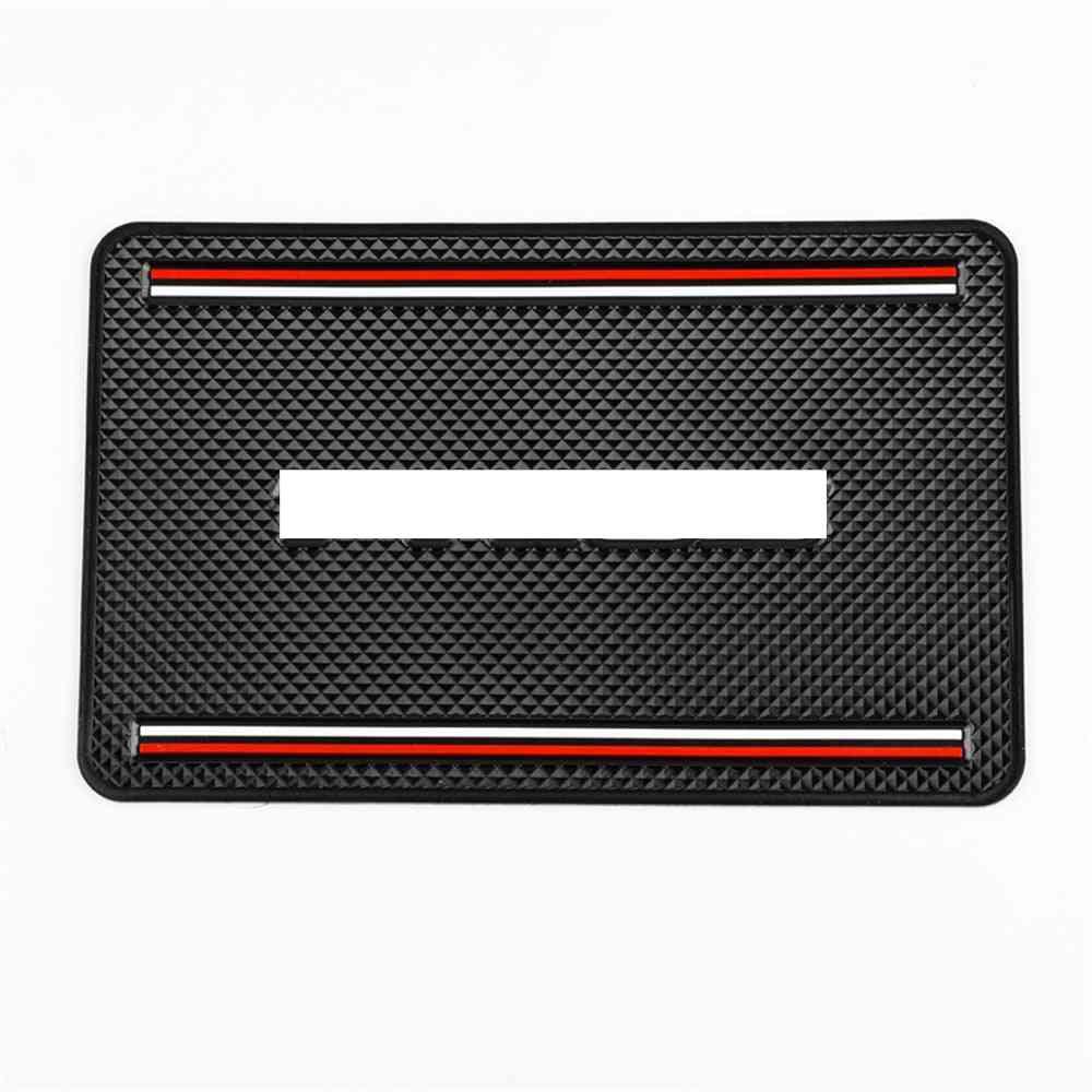 Car Anti-slip Dashboard Sticky Pad Non-slip Mat