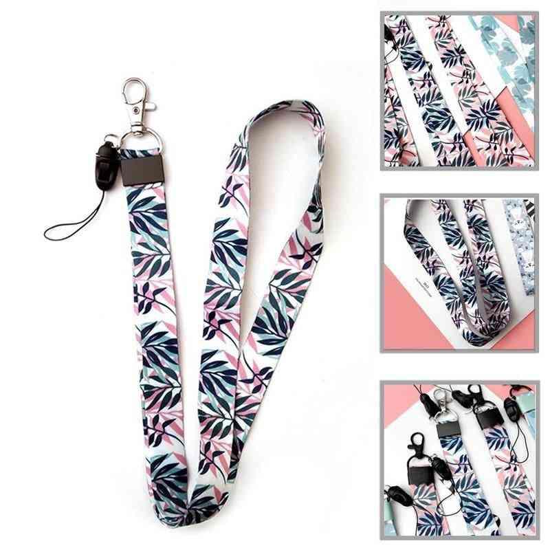 Necklace Handphone Strap