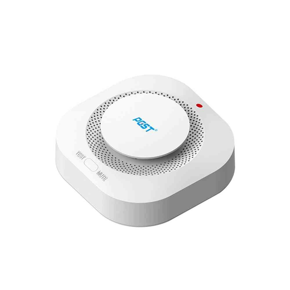 Wireless Alarm, Sensitive Alarm, Fire Smoke Detector, Sensor Equipment
