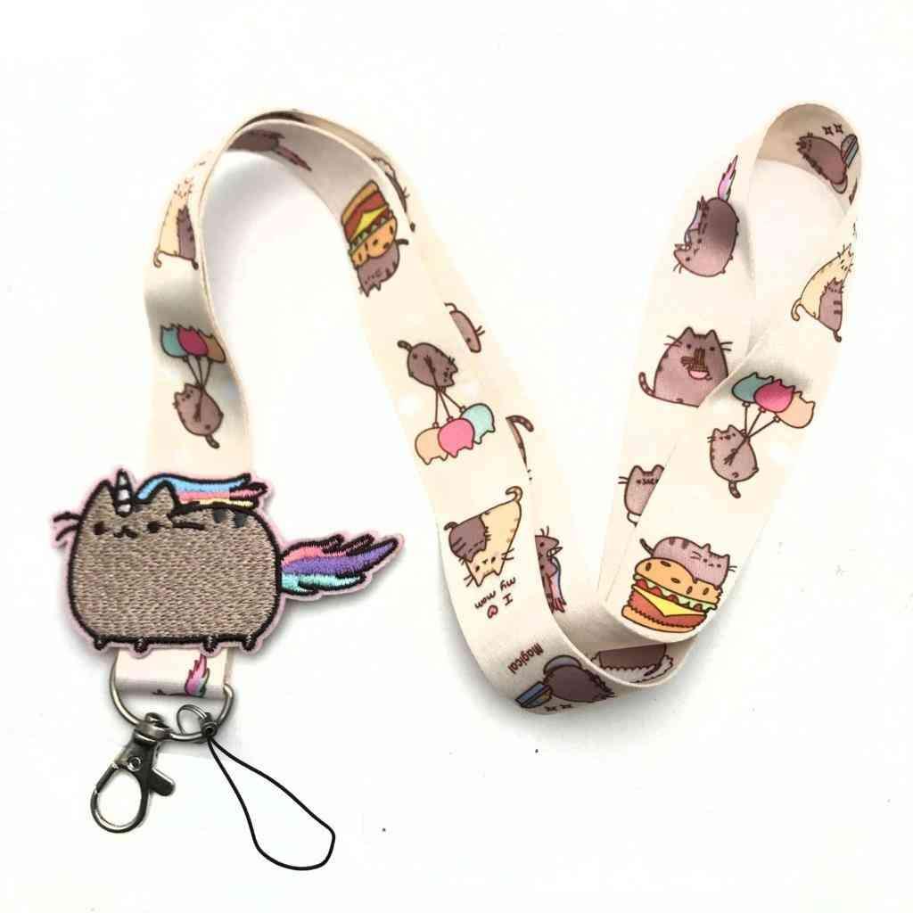 Animal Phone Neck Strap