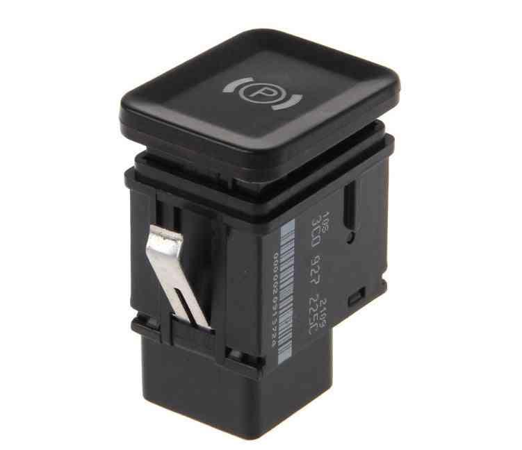 Electronic Brake Button, Handbrake Parking Switch For Passat