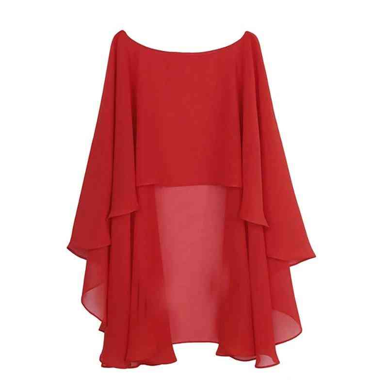 Womens Ladies Soft Capes, Wedding Jacket, Wraps