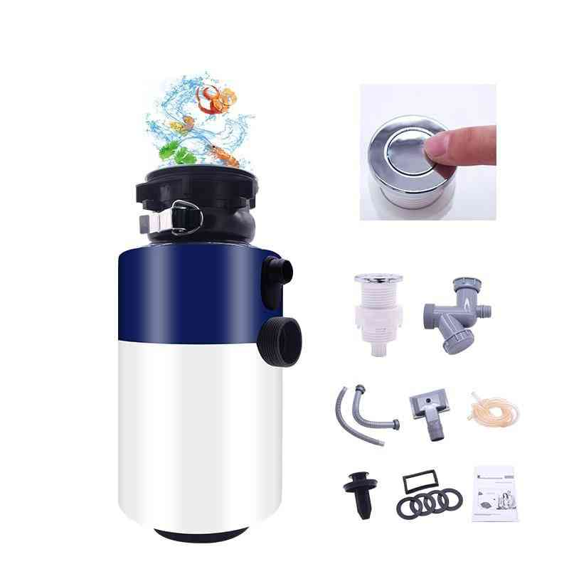 Household Food Waste Disposers