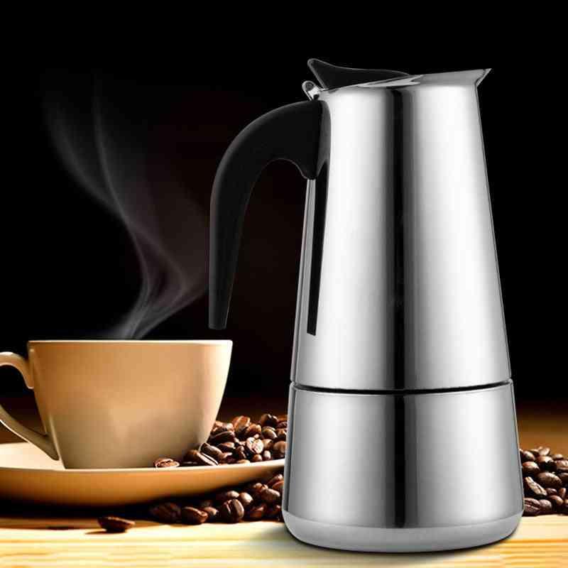 Latte Espresso Portable Coffee Maker Machine