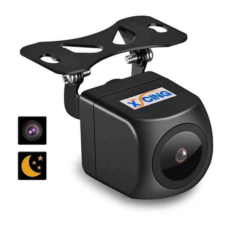 170 Degree Angle Hd Auto Rear View Camera Car Back Reverse Night Vision Camera