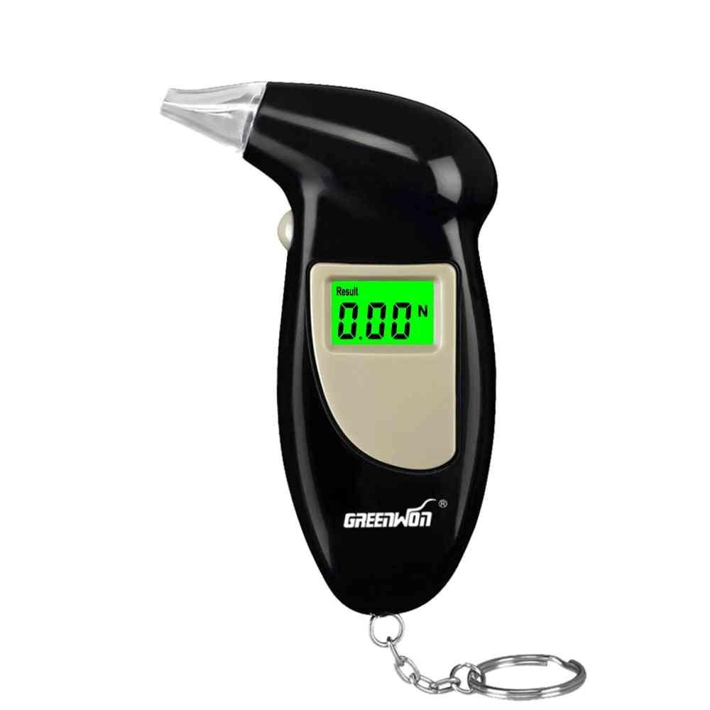 Ketone Meter Ketosis Test Meter For Ketogenic Diet Suitable Dieters (black)