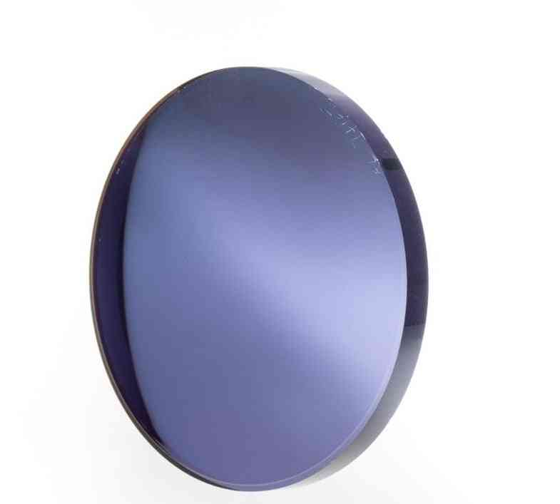 A Pair Of Optical Tinted Lens Dyed