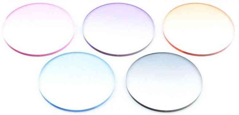 Radiation Protection 1.61 High Index Lenses