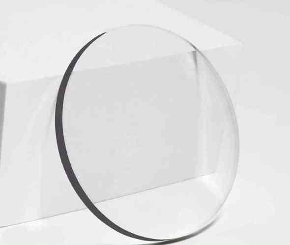 Optical Lenses Anti Blue Light Prescription Glasses