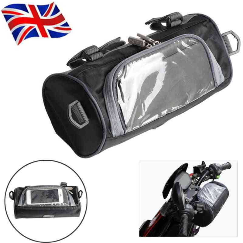 Motorcycle Magnetic Tank Bag