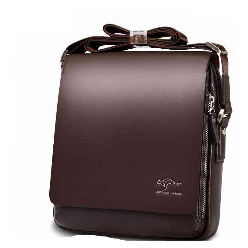Leather Casual, Shoulder Briefcase & Messenger Travel Bags's